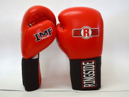 Guantes Ringside